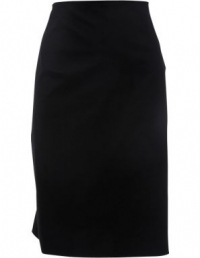 Plain Skirt Dry Cleaned