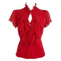 Blouse Dry Cleaned