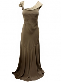 Evening Dress Dry Cleaned