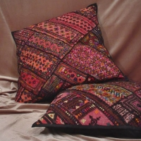Cushion Covers Cleaned- Upto 6Kg