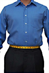Trouser Waist In/Out