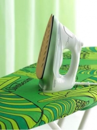 Ironing Only