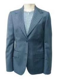Jacket Dry Cleaned