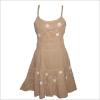 Dress (Short) Dry Cleaned