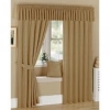Curtains - Shortening