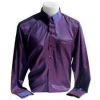 Silk Shirt Dry Cleaned