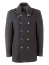 Overcoat Dry Cleaned